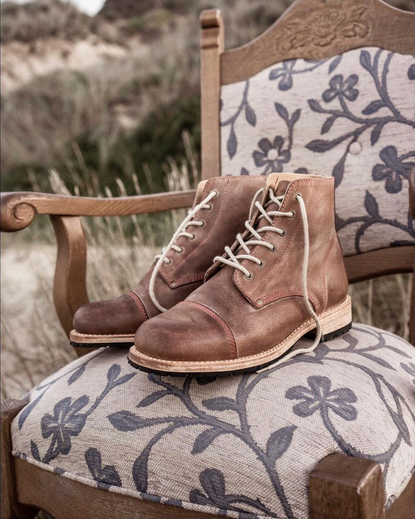Tips For Cleaning Leather Boots: Removing Spots & Stains