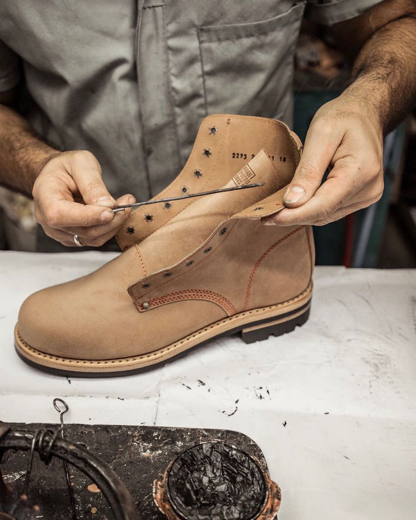 Why are Portuguese leather boots gaining popularity?