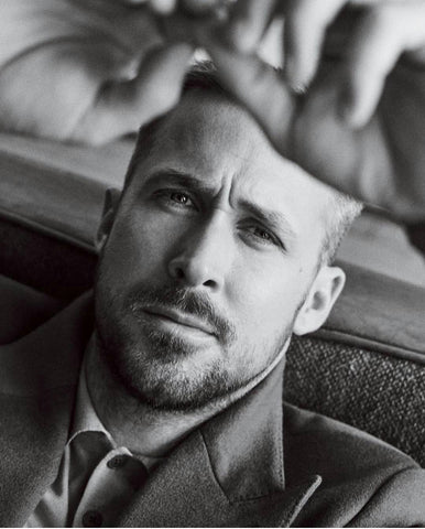 Take some styling lessons from Ryan Gosling to rock your