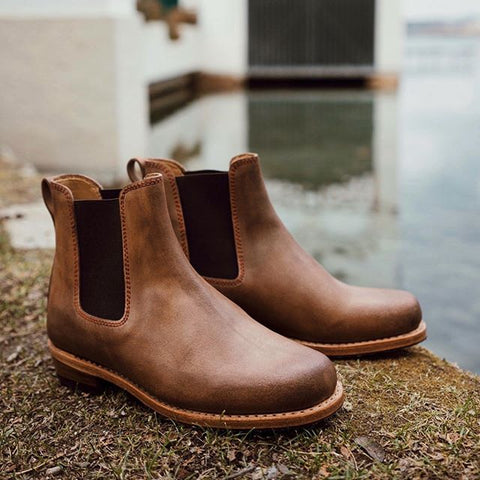 Top Rugged Boots that will Take You