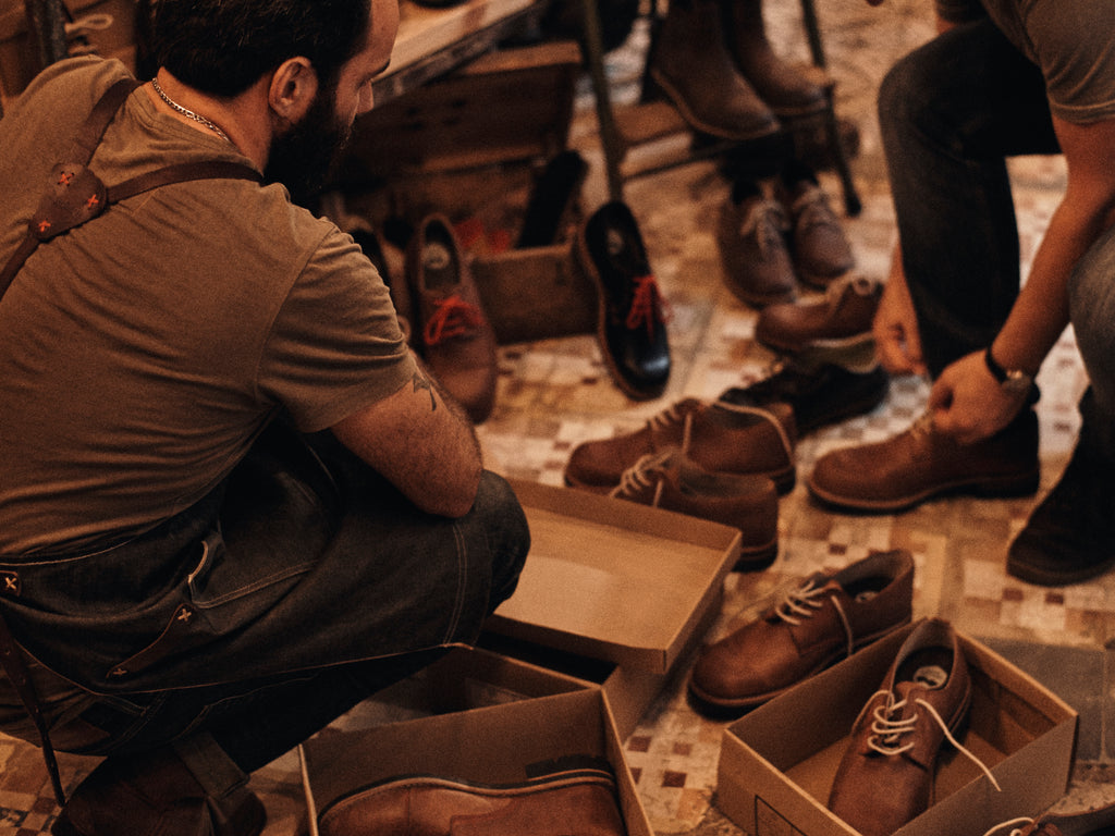 8 TIPS TO AVOID DISCOMFORT ON YOUR FEET WHEN YOU USE FOR THE FIRST TIME LEATHER SHOES