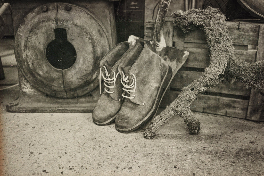 Urban Shepherds Boots Story