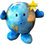 Load image into Gallery viewer, Our Precious Planet Buddy: A toy for the Environment and Ecology