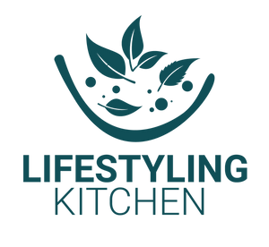 Lifestyling Kitchen