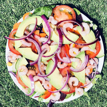 Load image into Gallery viewer, Prawn cocktail salad