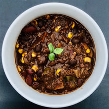 Load image into Gallery viewer, Vegan Chilli