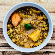 Load image into Gallery viewer, Vegan curry
