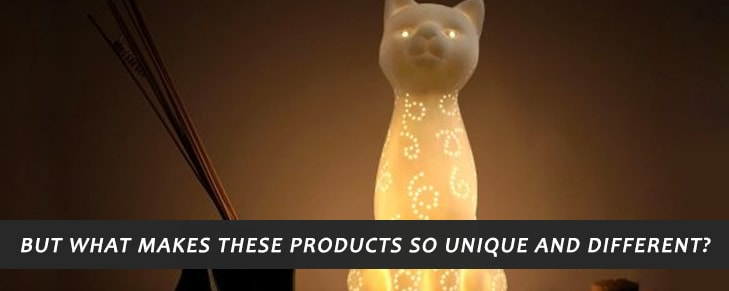 Why Are The Cat-Inspired Products Everything You Will Ever Need?
