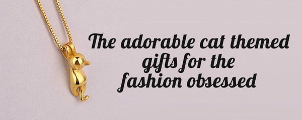 3 Gifts Every Fashion-Obsessed Cat Lover Will Adore