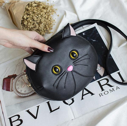 cat purses and bags