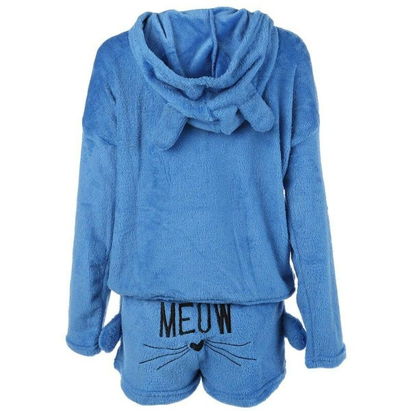 Meow Lover Sleepwear Set