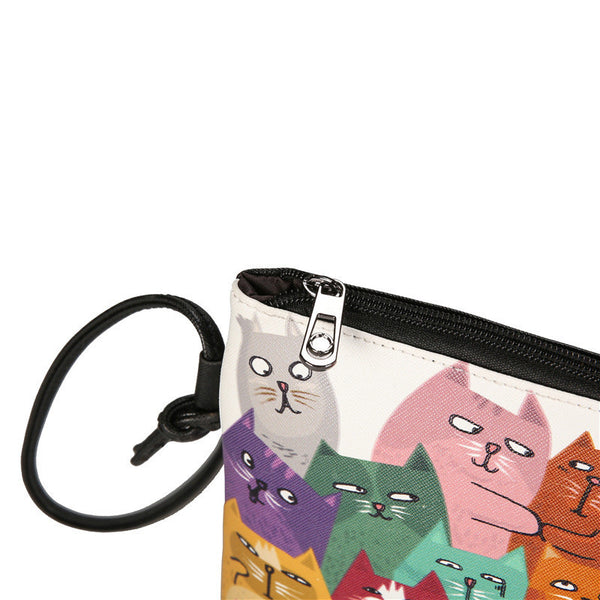 Crazy World of Cats Bag