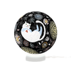 Happy Cat Planet Jigsaw Lamp