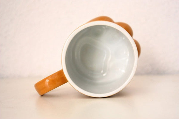 Pawsitively Cat Paw Ceramic Mug 250ML