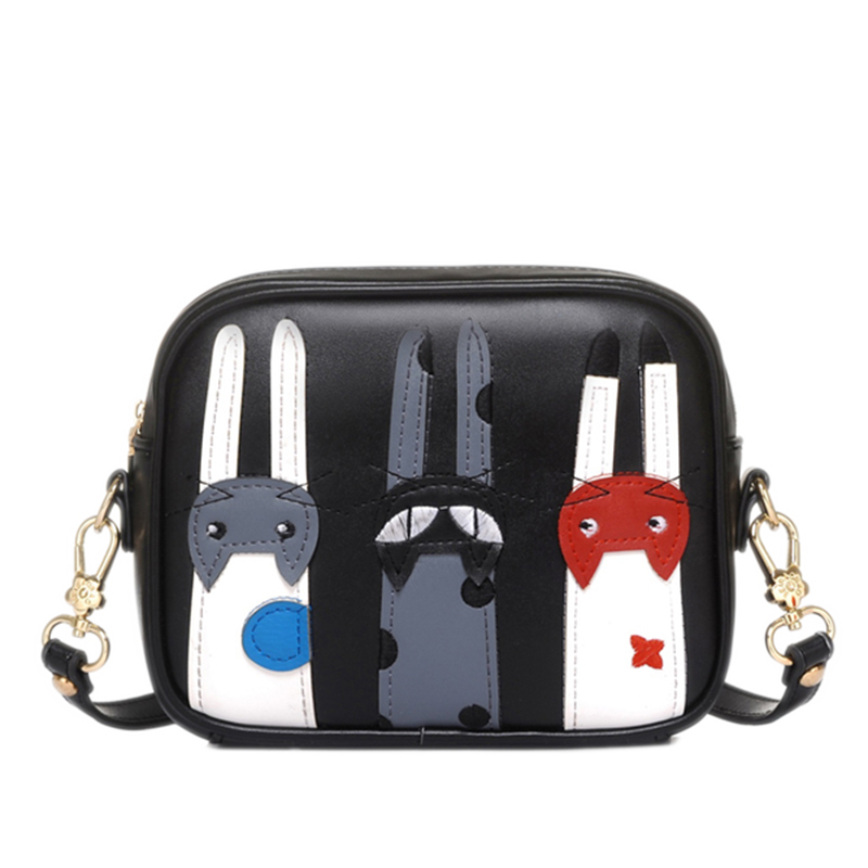 89df876ef32 Get Cute Cats Trio Sling Bag at Best Cat Gift Store, Crazycatshop