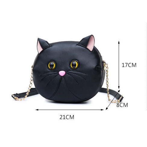 Mad Cat Sling Bag