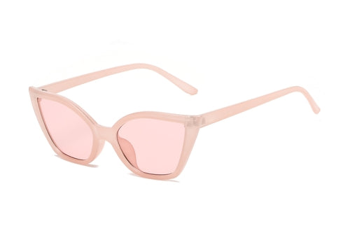 Stacie Cat Eye Sunglasses