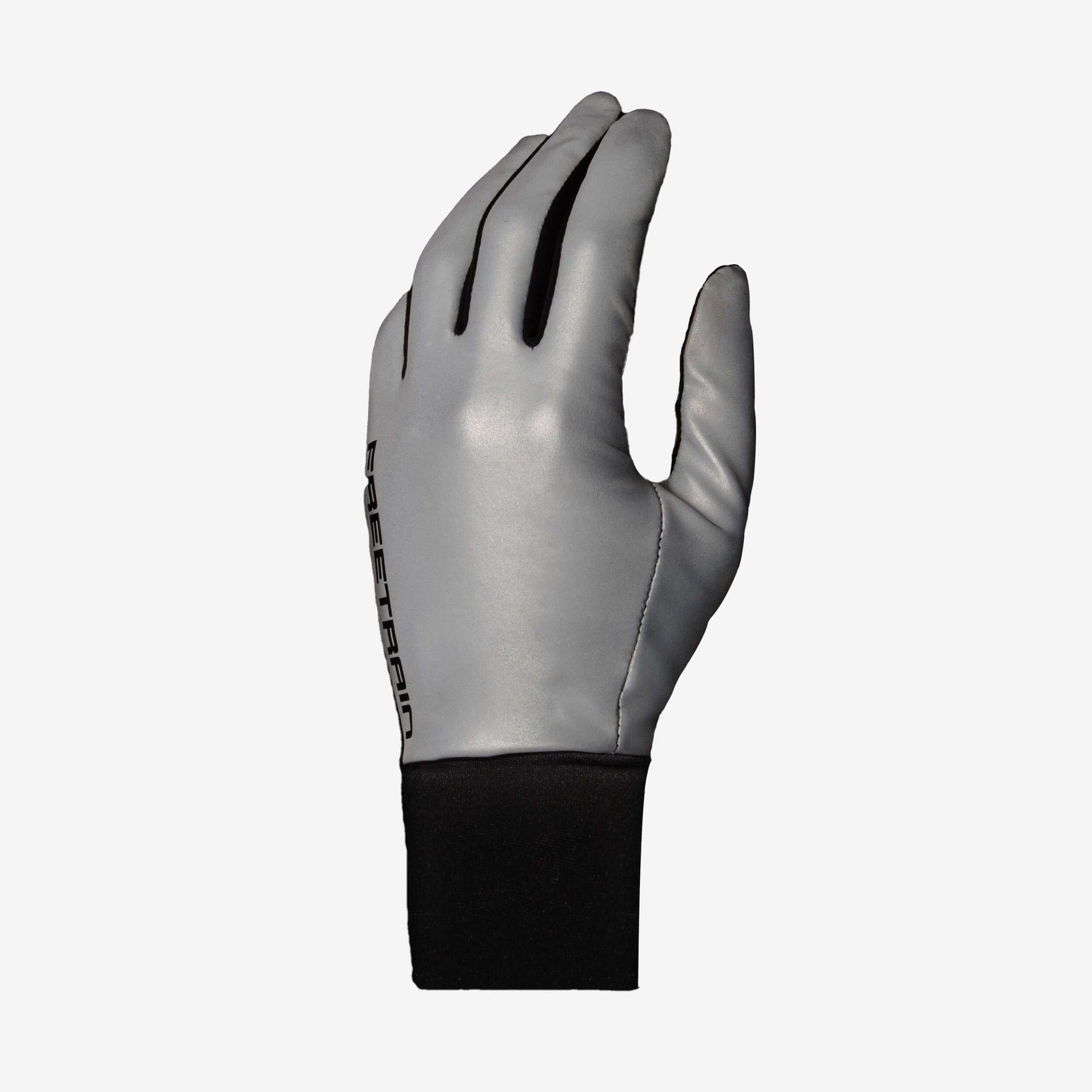 Freetrain GR1 Reflective Gloves