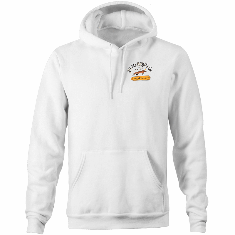The Foxy - Hoodie - Just Print Co