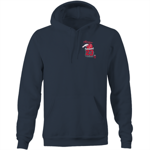 The Pocket Bulls - Hoodie - Just Print Co