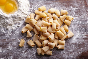 Fresh Rigatoni - 2 Servings