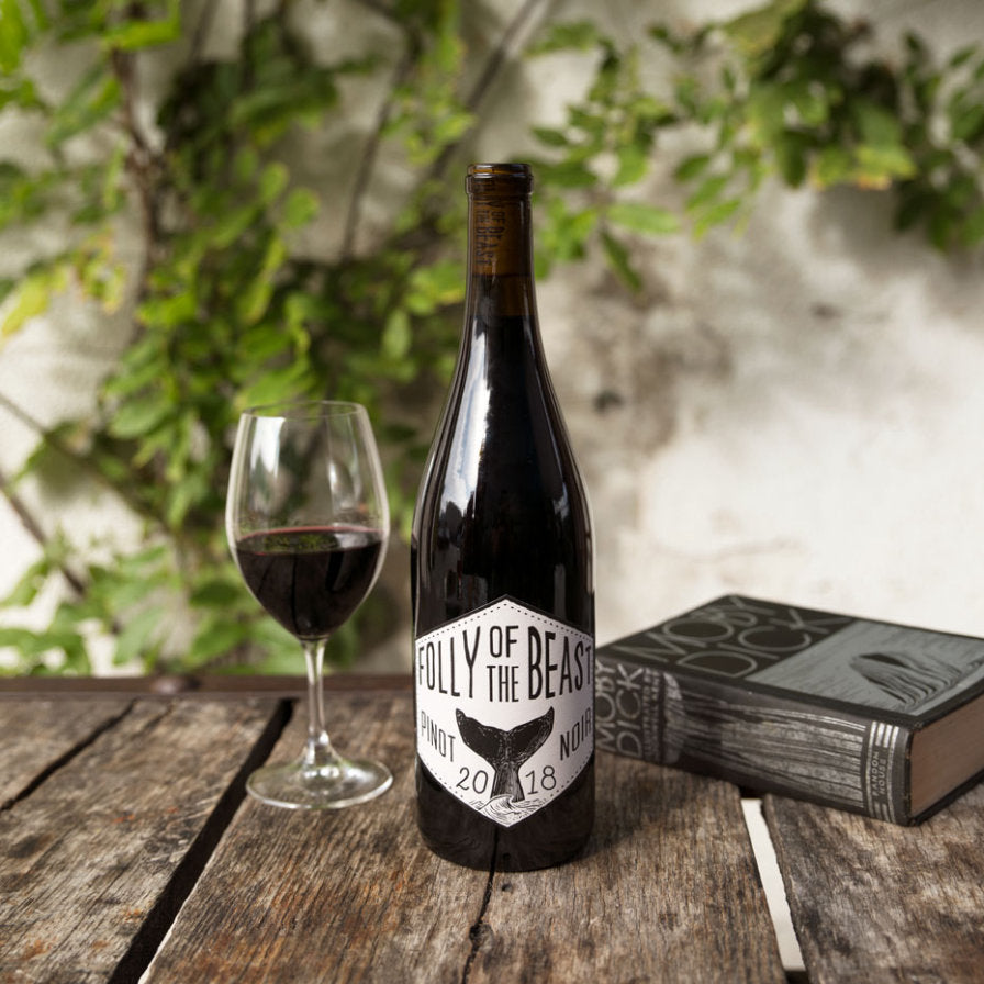 2018 Folly of the Beast® Pinot Noir