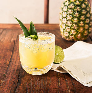 Pineapple Margarita (2, 3 or 6 cocktails)