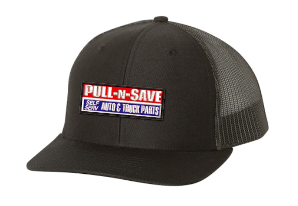 Classic Pull-N-Save Trucker Hat