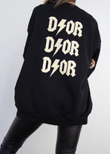 Afbeelding in Gallery-weergave laden, Dor Oversized Sweater