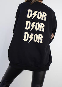 Dor Oversized Sweater