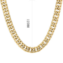 Afbeelding in Gallery-weergave laden, Ketting Chunky Chain