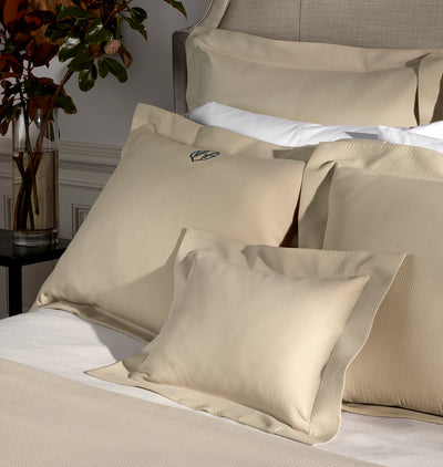 Matouk Elliott Bedding Collection - Charlotte's Inc