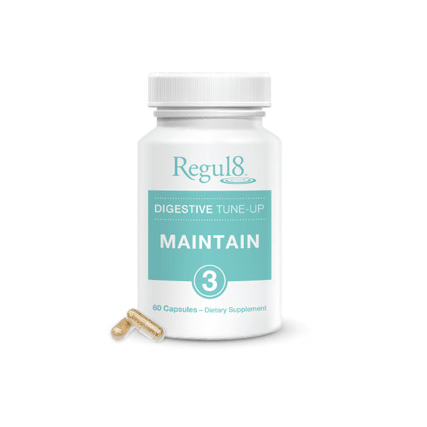 Regul8 Digestive Tune Up - Maintain - Skin Fairy