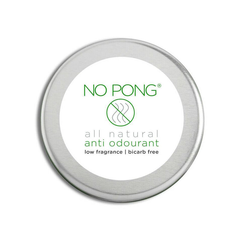 No Pong All Natural Anti Odourant  - Bicarb Free