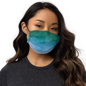 TRI Surge All-Over Mask