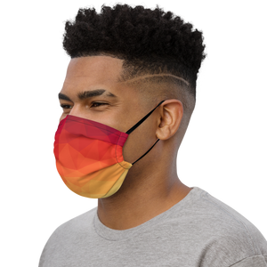 TRI Blaze All-Over Mask