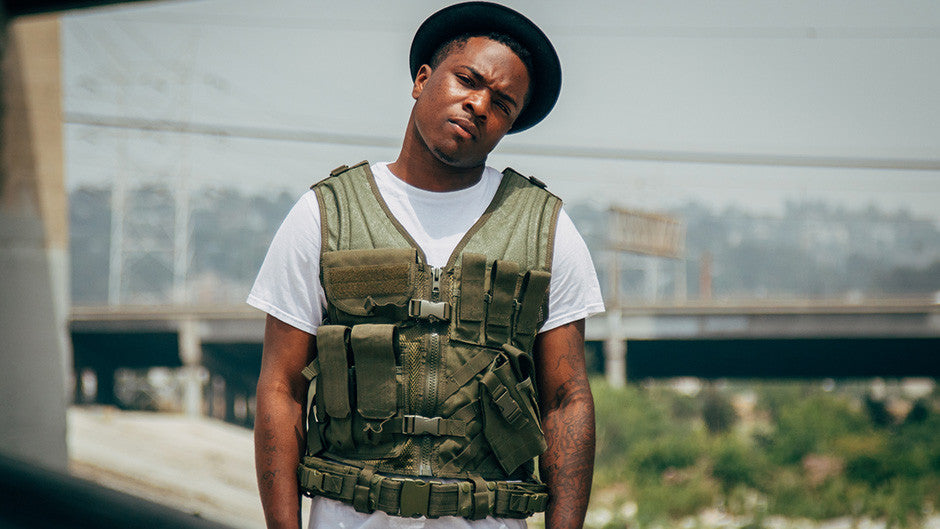 Jay IDK I Picture Official Music Video