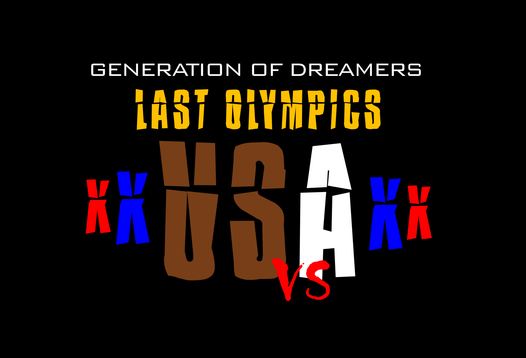 The Last Olypmics