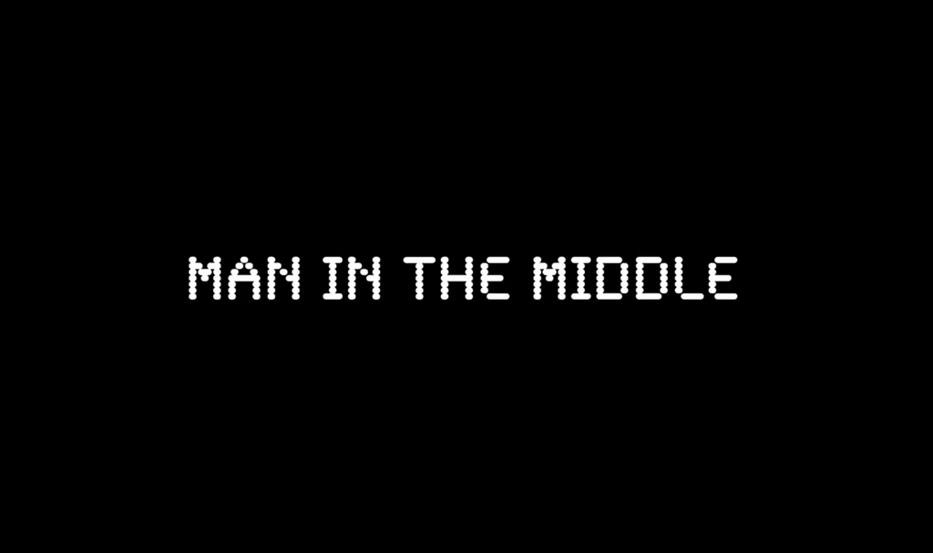 Verze - Man In The Middle [Music Video]