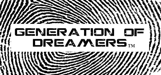Generation of Dreamers Streetwear Apparel & Lifestyle Brand
