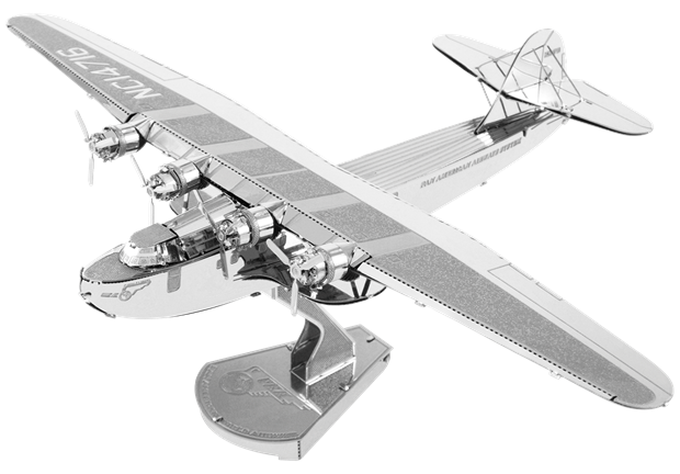 Pan American World Airways China Clipper