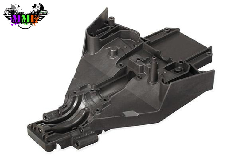 7721 - Traxxas X-Maxx Front Lower Bulkhead Parts