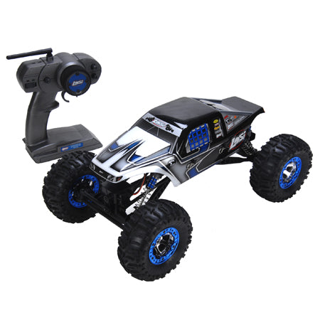 1/10 Night Crawler RTR: Black