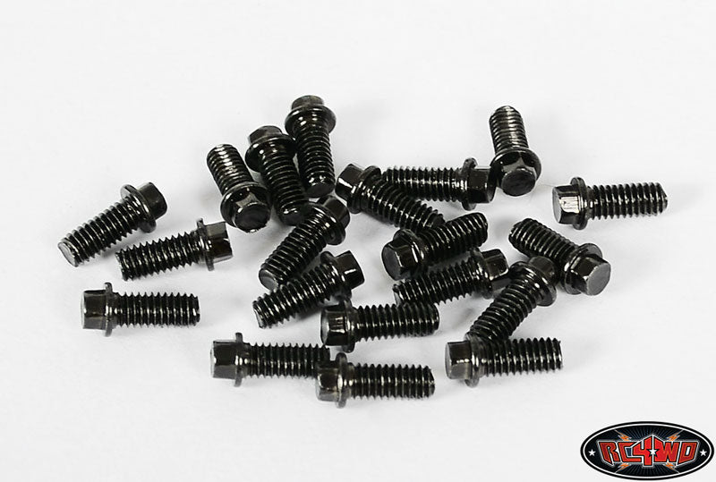RC4WD Miniature Scale Hex Bolts (Z-S0008)