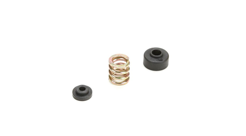 Slipper Spring, Cup, Spacer and Washer