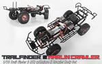 RC4WD Marlin Crawlers TF2 RTR w/Mojave II Crawler Body Set (Z-RTR0034)