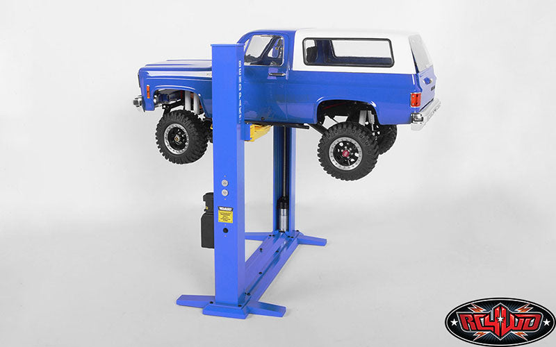 1/10 BendPak XPR-9S Two-Post Auto Lift