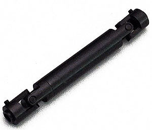 Scale Steel Punisher Shaft (100-135mm) 5mm