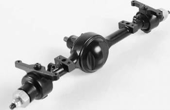 Yota II Ultimate Scale Cast Axle, Front