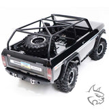 1/10 Gen8 Scout II Axe Black Edition RTR Crawler